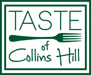 Taste of Collins Hill